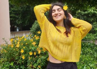 ლორენა ბარქაია: გერმანიაში პანიკა არ იგრძნობა